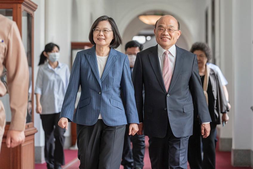 【台湾のコロナ対策・後編】アフターコロナで台湾はどう変わる?蔡政権2期目の行方に迫る。