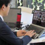 大学が企業にアプローチする オンライン型インターンシップ