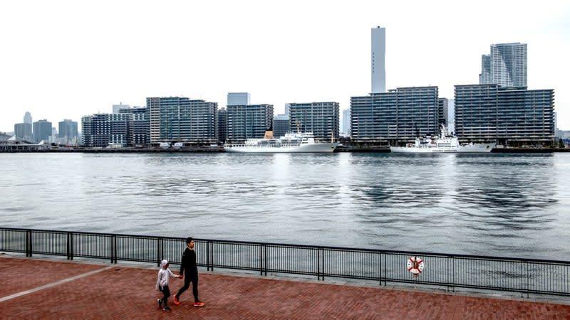 五輪成功のヒントは「現代の出島」? スタジアムに必要な3つの対策と公衆衛生都市という未来図