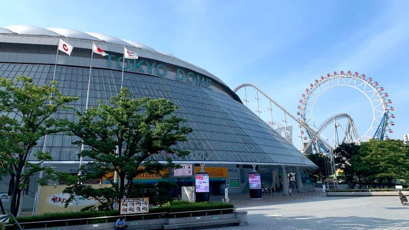東京ドーム改修100億円は適正? シティ全体がスタジアムとなる新しい観戦スタイルとは