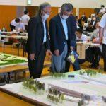 新国立しのぐ有名建築家が集うコンペが実現 採用された「競技場が公園と融合する」姿とは