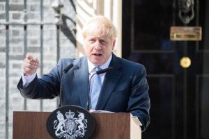 混迷するイギリス。コロナとブレグジットで注目されるジョンソン首相の手腕とは?
