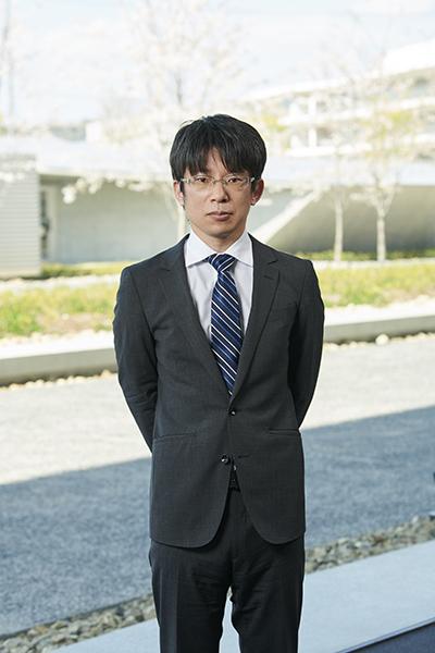 小野田 慶一