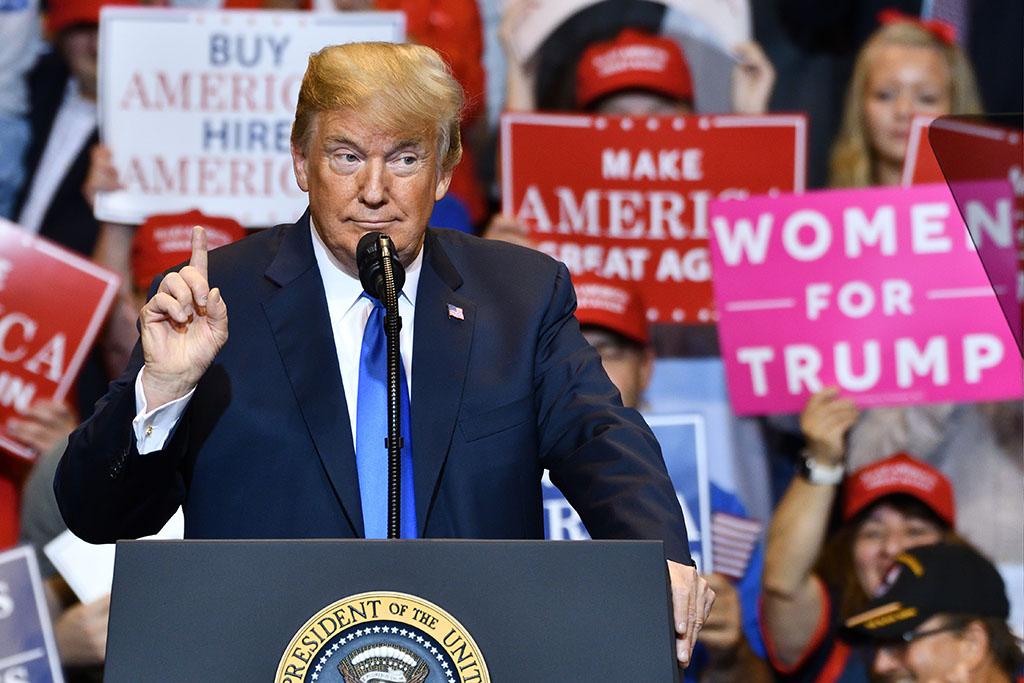 トランプ大統領のいま。アメリカ大統領選挙を経て、世界はどうなるか?