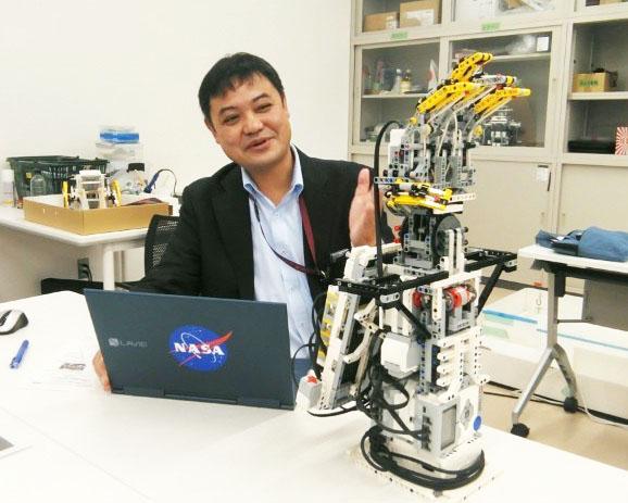 プログラミング教育後進国ニッポン。ロボット・プログラミング教育が生み出すイノベーションとは
