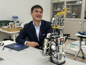 子どもの無限の可能性を引き出すロボット・プログラミング教育とは?