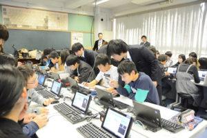 世界に大きく遅れをとった、「AI後進国」日本