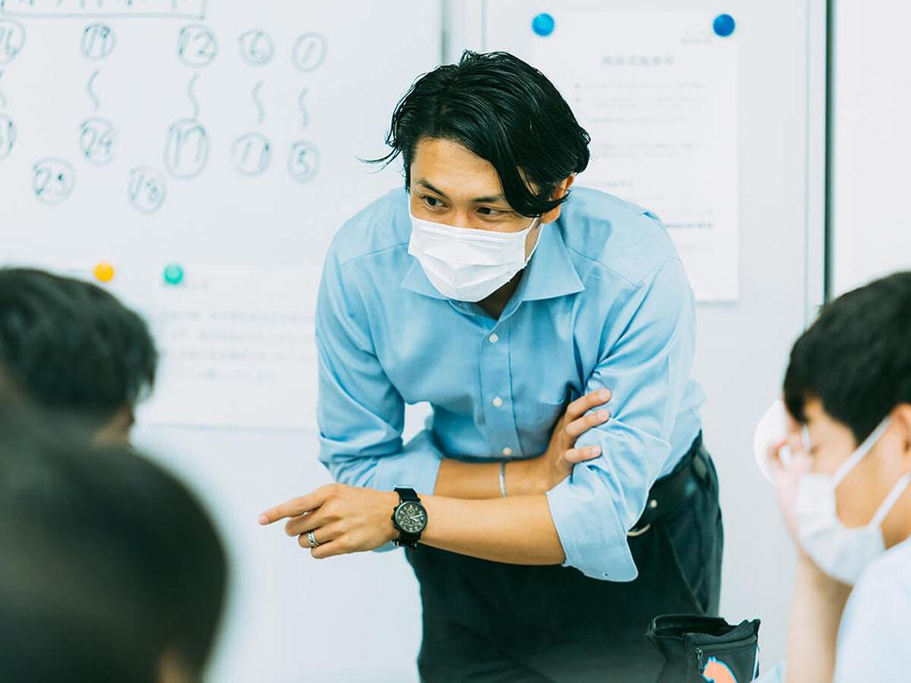 世界のトップ大学へ進学者を輩出した秘訣は「探究」にあり。立役者が語る探究学習の先にあるもの