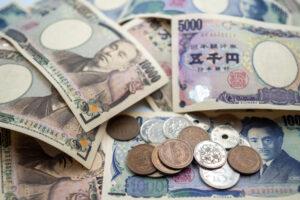 そもそもお金とは、紙幣と硬貨
