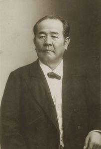 「近代日本資本主義の父」渋沢栄一が大河ドラマで登場