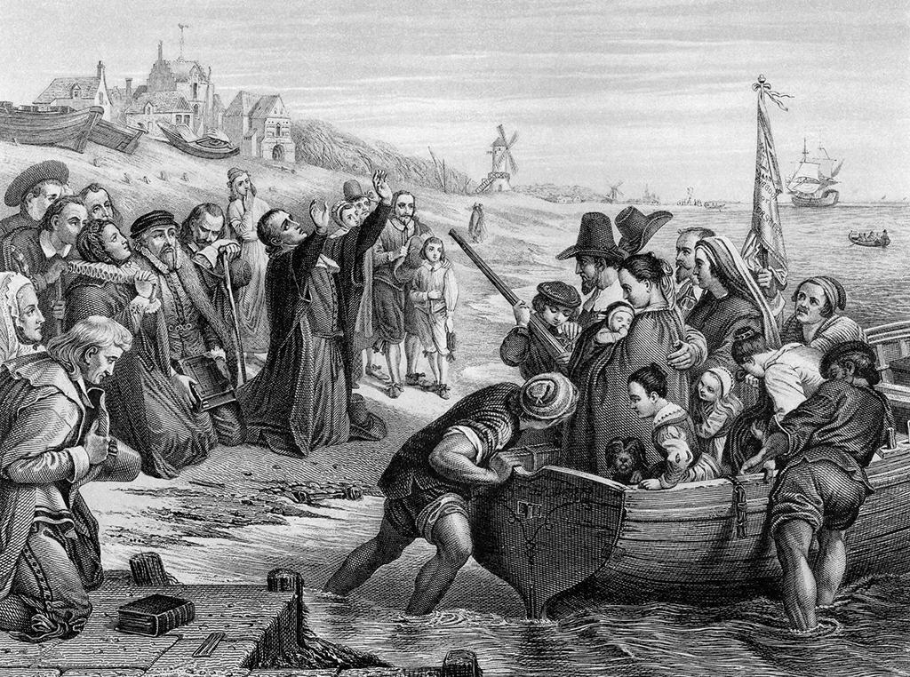 アメリカ文学にみるパンデミックの歴史