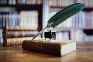 教訓としての文学作品