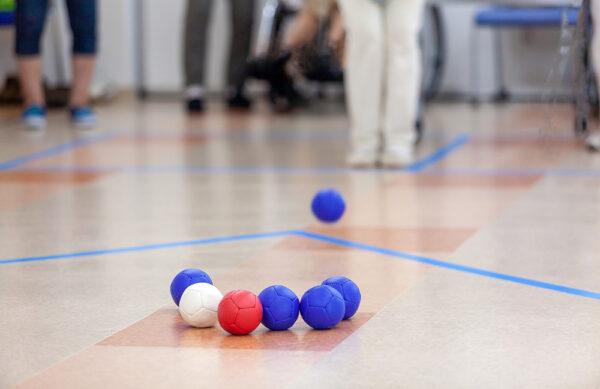 誰もが楽しめるスポーツ「ボッチャ」とは?