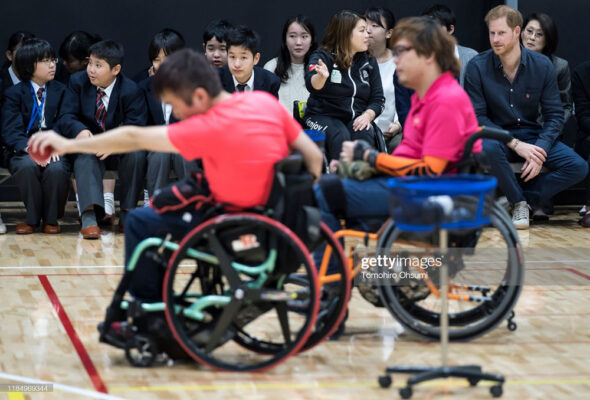 「火の玉ジャパン」それはボッチャ。パラリンピック種目の健康スポーツの魅力