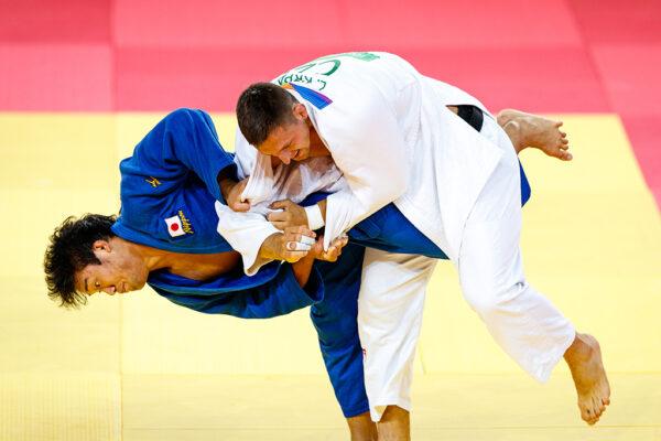 「柔道」から「JUDO」へ。オリンピックと共にあった日本のお家芸の過去・現在・未来。
