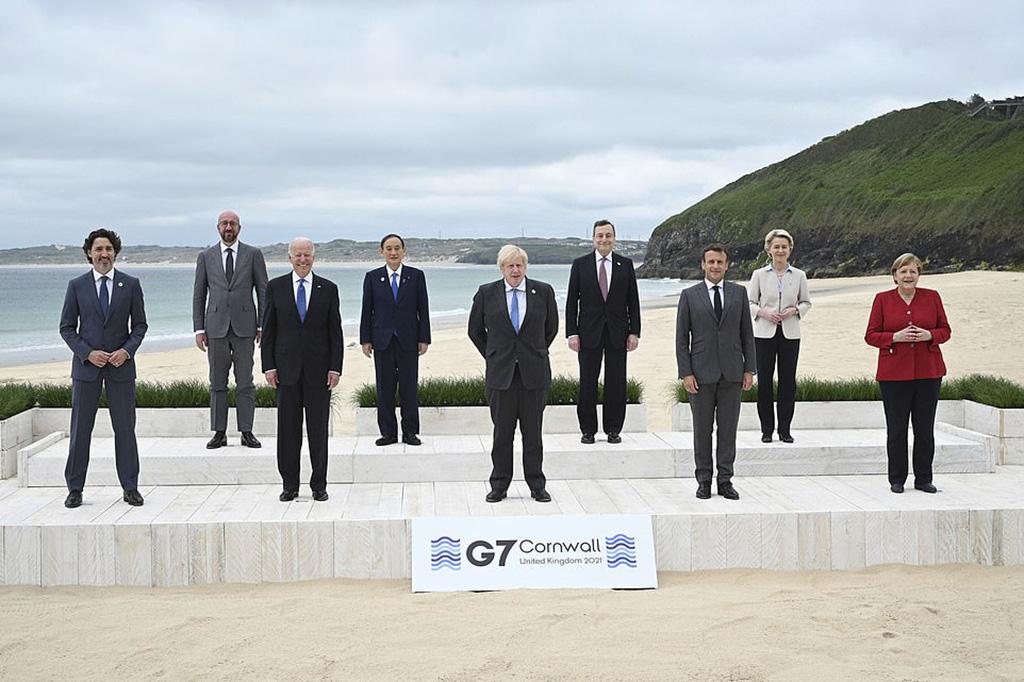 対岸の火事ではない。今、日本が台湾情勢を注視すべき3つの理由